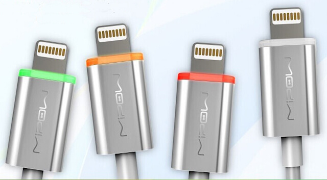 mipow lightning cable -26-12