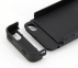 Чехол Батарея Iphone 4/4S 4000 Mah Black 2