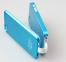Чехол С Аккумулятором Для Iphone 5/5S 2800Mah Magnetic Battery Case Blue 0