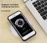 Чехол-батарея с беспроводной зарядкой для iPhone 8/7/6/6s - 3100mAh (Wireless) Ударопрочный 2