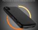 Чехол зарядка для iPhone 10/ iPhone X 6800 mah black 2