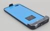 Чехол-Аккумулятор Для Iphone 5\5S (Черный) 2200 Мач 0