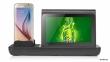 Power Bank Menu 2017 Wifi С 2 Сенсорными Экранами 20800 Mah (Горизонт) 0