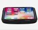Чехол c аккумулятором для iPhone X/ iPhone 10 (Gray) - 5000 Mah - Audio 3