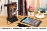 Power Bank Menu 2017 Wifi 20800 Mah (2 Сенсорных Экрана) 11