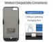 Чехол Зарядка Для Iphone 7 -7000Mah Battery Case Apple 3