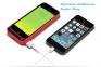 Чехол Аккумулятор Для iPhone 5/5S/5C 4200Mah Power Case 7