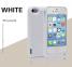 Чехол Аккумулятор Iphone 4/4S 4000Mah White 2