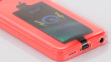 Комплект Платформа И Карта Qi - Ресивер Для Iphone 5/6/6Plus 5
