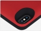 Чехол С Аккумулятором Для Iphone X/ Iphone 10 (Red) - 5000 Mah - Audio 3