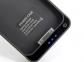 Чехол Батарея Iphone 4/4S 4000 Mah Black 0