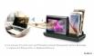 Power Bank Menu 2017 Wifi С 2 Сенсорными Экранами 20800 Mah (Горизонт) 3