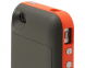 Mophie Juice Pack Plus Outdoor Edition Чехол Аккумулятор Для Iphone 4/4S 0