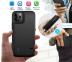 Чехол батарея Power Case для iPhone 12 Pro Max - 6000mAh 0