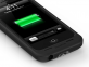 Mophie Juice Pack Air Black Для Iphone 5/5S 1700Mah 0