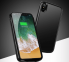 Чехол Зарядка Для iPhone 10/ iPhone X 6800 mah Black 0