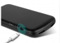 Чехол зарядка для iPhone 10/ iPhone X 6800 mah black 3