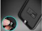Чехол зарядка для iPhone 10/ iPhone X 6800 mah black 4
