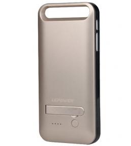 Чехол Зарядка Для Iphone 5/5S 2400 Mah Ifans Gold