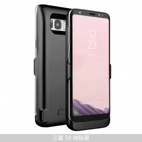 Чехол Батарея Для Samsung Galaxy S8 Plus