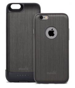 Чехол Зарядка Moshi Iglaze Ion Для Iphone 6/6S