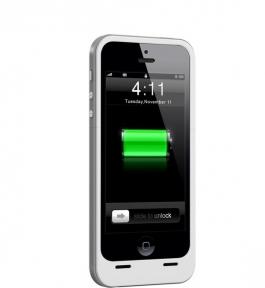 Чехол Аккумулятор Для Iphone 5/5S 2500Mah External Battery Case