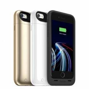 Чехол Зарядка Mophie Juice Pack Ultra Для Iphone 6 (3950Mah)