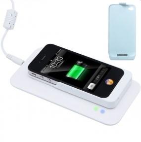 Индукционное Зарядное Устройство Для Iphone 4/4S