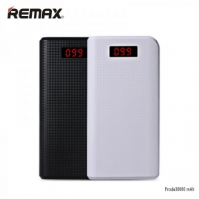 Портативный Power Bank Remax Proda 30000 Mah