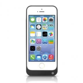 Чехол Аккумулятор Для Iphone 5/5S/5C 2200 Mah