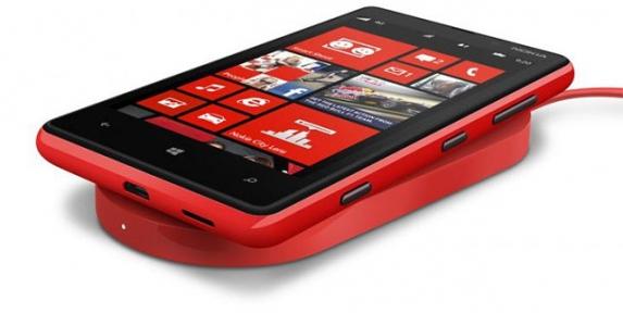 Qi Беспроводное Зарядное Устройство Для Nokia