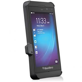 Кейс С Батареей Для Blackberry Z10 3300 Мач