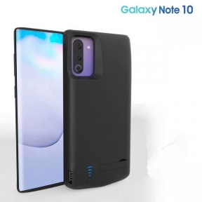 Чехол батарея 5000mAh для Samsung Galaxy Note 10