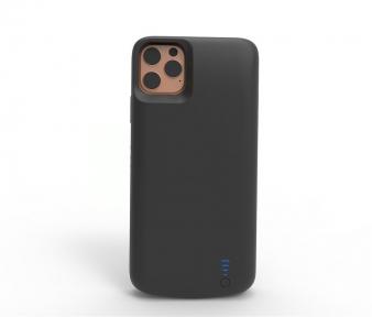 Чехол батарея Power Case для iPhone 12 Pro Max - 6000mAh