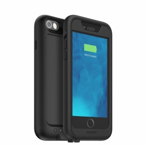 Кейс Зарядка Mophie Juice Pack Plus Для Iphone 6 (3300Mah)