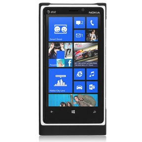 Чехол Со Встроенным Аккумулятором Для Nokia Lumia 920 (2200 Мач)