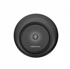 Беспроводная зарядка Momax Q.Dock UD2 оригинал для iPhone X/Xs, iPhone Xs Max, iPhone Xr, iPhone 8, Samsung
