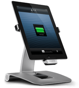 Powerstand Lightning Подставка Mophie Для Ipad