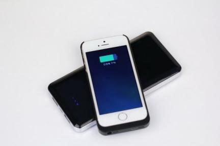 Беспроводное Зарядное Устройство Kalaixing Wireless Charging Power Bank На 10000Мач