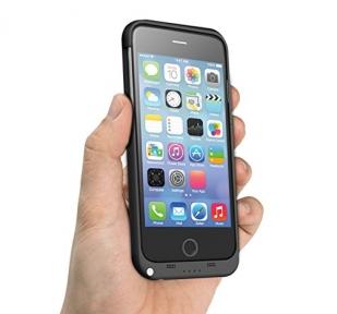 Power Bank I6U Чехол Аккумулятор Для Iphone 6 Plus (5000Mah)