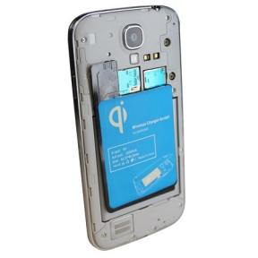 Комплект Беспроводной Зарядки Для Samsung Galaxy S4