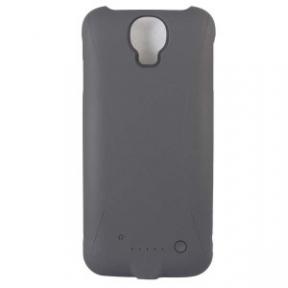 Тонкий Чехол Аккумулятор Для Samsung Galaxy S4 (3300 Мач)