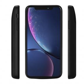Чехол зарядка Power Case для iPhone Xs Max - 6000mAh