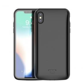 Чехол зарядка Power Case для iPhone Xs Max - 5000mAh
