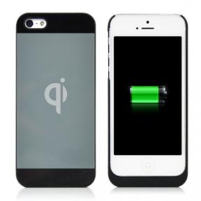 Kalaixing Qi Чехол Ресивер Индуктивный Для Iphone 5/5S