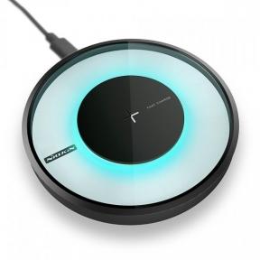 Быстрая зарядка NILLKIN Magic Disk 4 с подсветкой