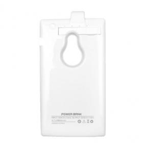 Чехол С Дополнительной Батареей Для Nokia Lumia 925 (2800 Мач) Белый