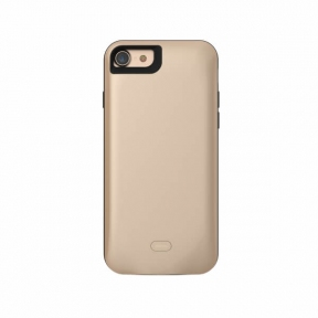 Чехол Зарядное Для iPhone 7 Plus – 7500 Mah Battery Case (Gold )