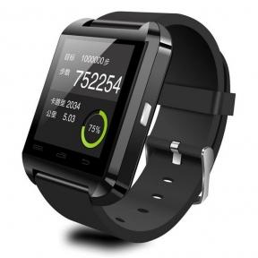 Uwatch U8 – Умные Часы С Bluetooth