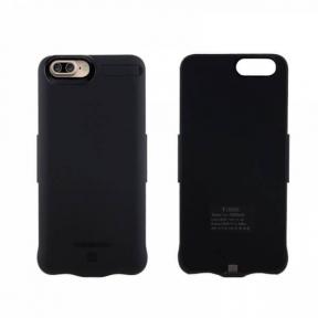 Чехол Аккумулятор Для Iphone 8 Plus 10000Mah - 5.5